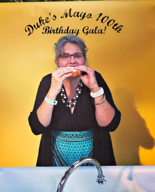 Duke's Mayonnaise 200th Birthday Gala
