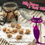 "Kitty Shrimp & ""Grits"" Bites"