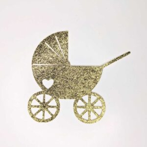 Baby-Carriage-glitter-topper-from-Marcuterie-Windsor
