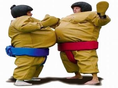 sumo-suit