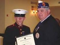 ROTC / JROTC Award History