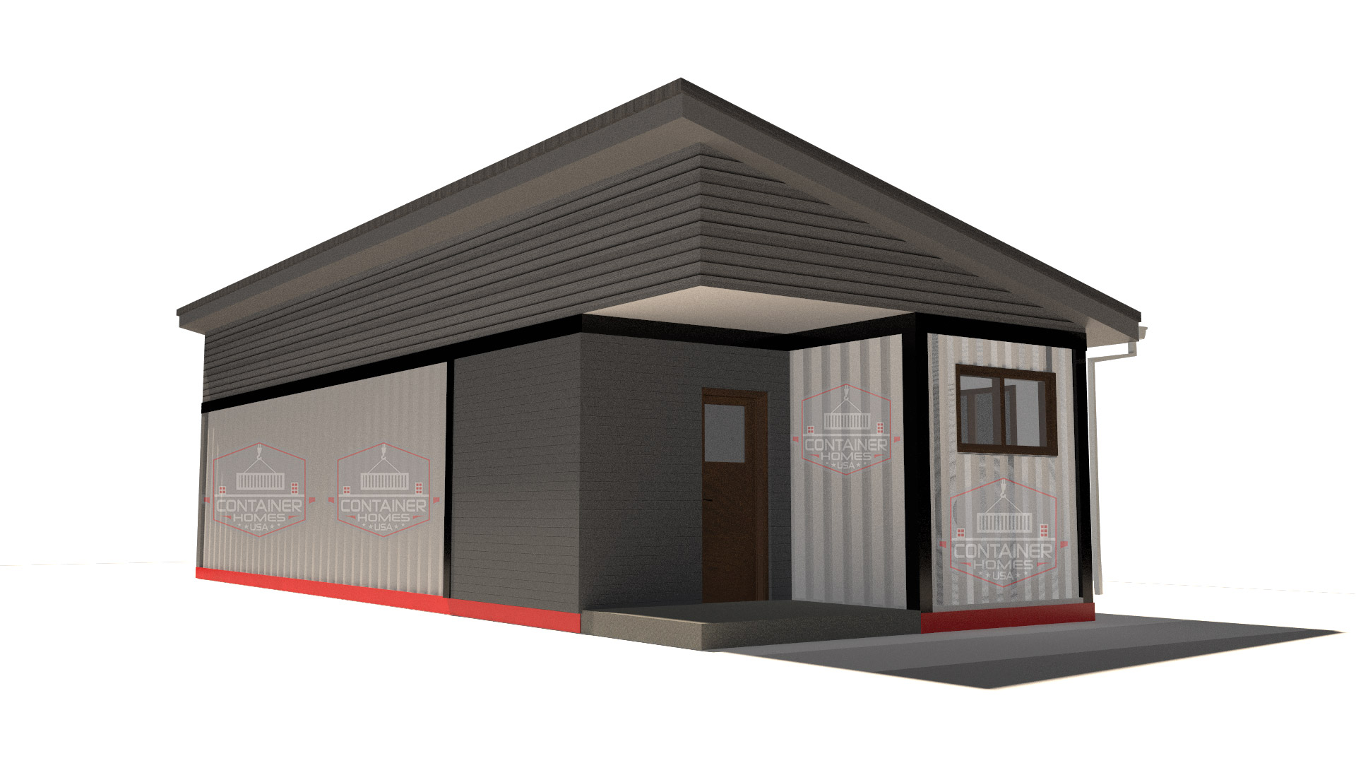 40-Container-2-Bedrrom-Family-Ranch_End_Back_R1