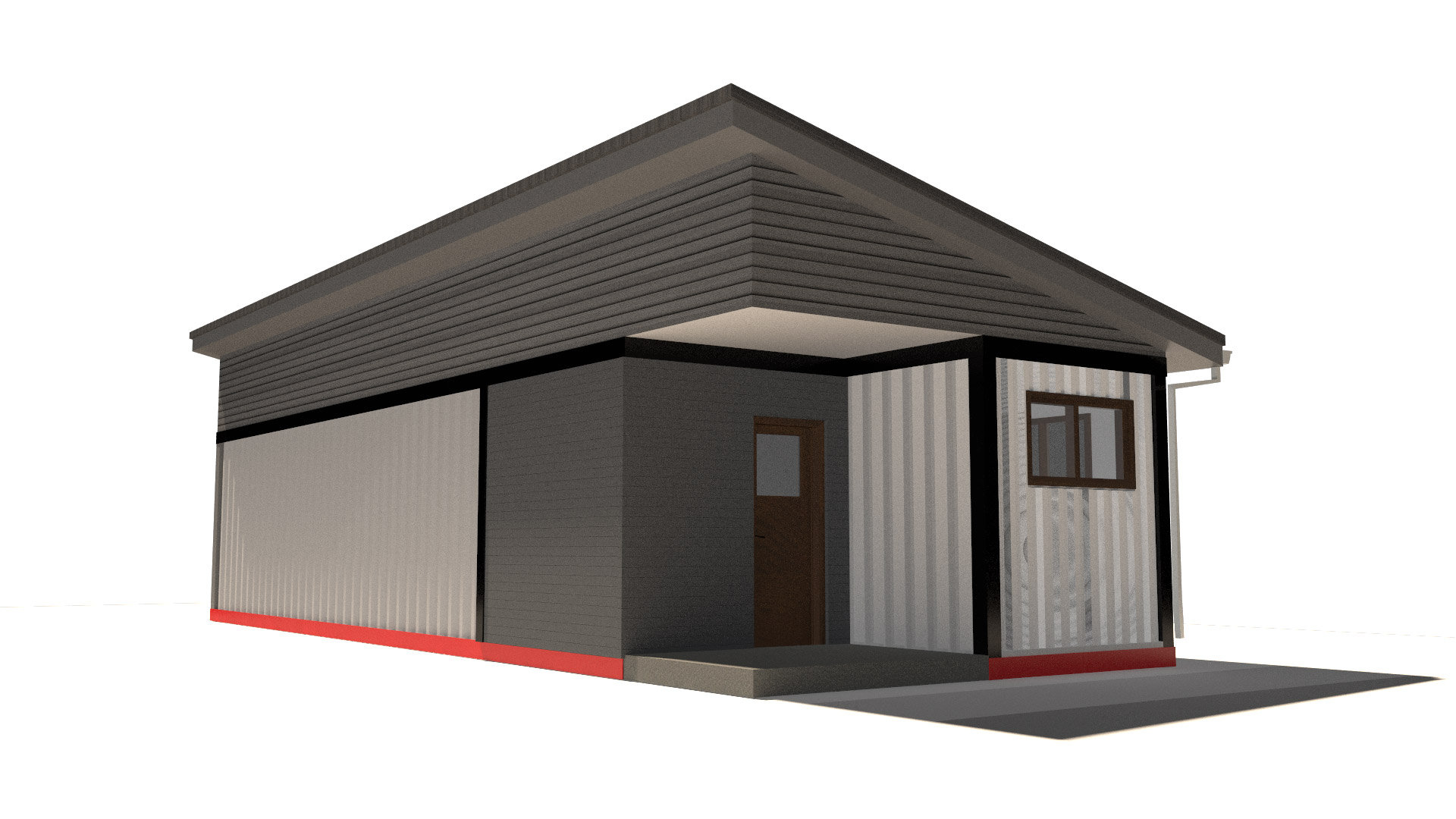 40-Container-2-Bedrrom-Family-Ranch_Front