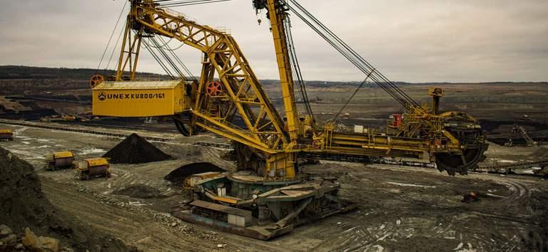 mining-bearing