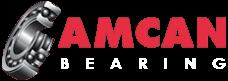 Amcan Bearing Logo
