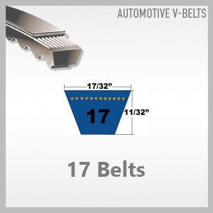 17 Belts