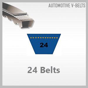 24 Belts