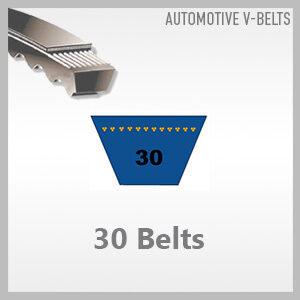 30 Belts