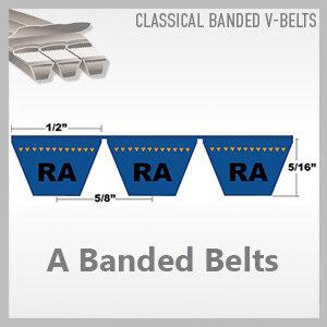 A Banded Belts