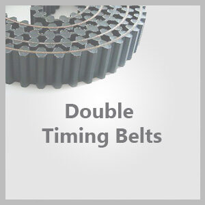 Double Timing Belts