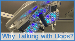 Why Talking with Docs? Helpful Orthopaedic Videos