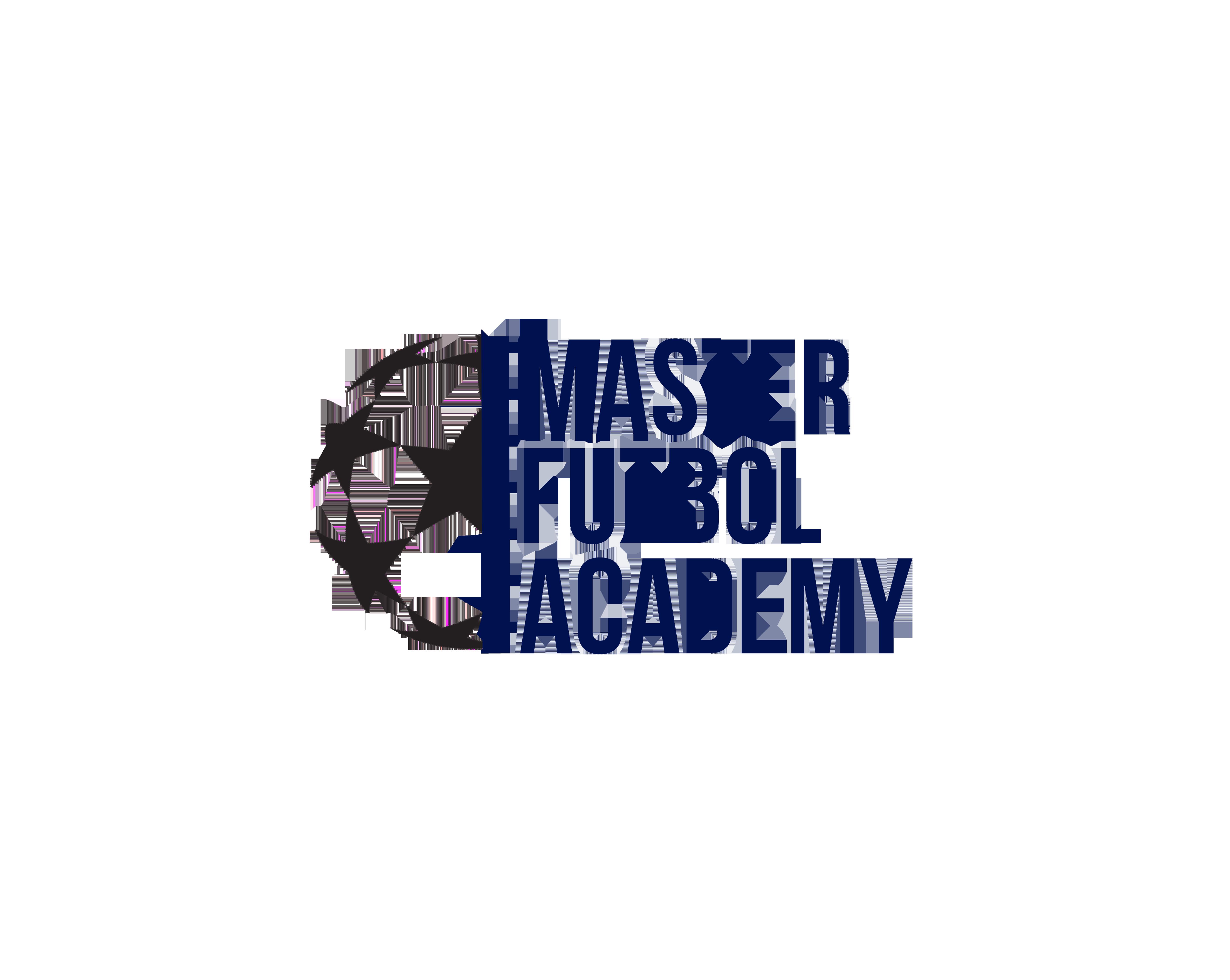 clear MASTER FUTBOL ACADEMY_LOGO