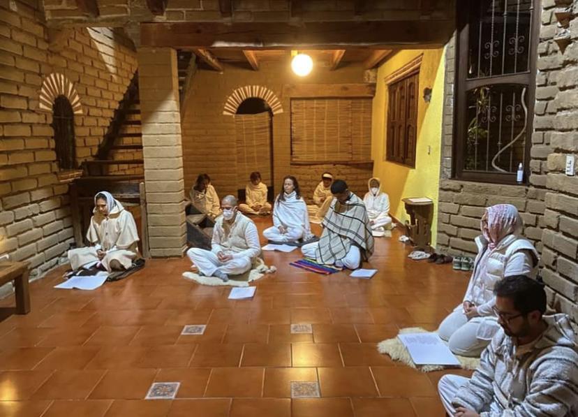 Mi 4to. retiro de Vipassana y mi sublime experiencia meditando.