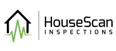 HouseScan Inspections Logo