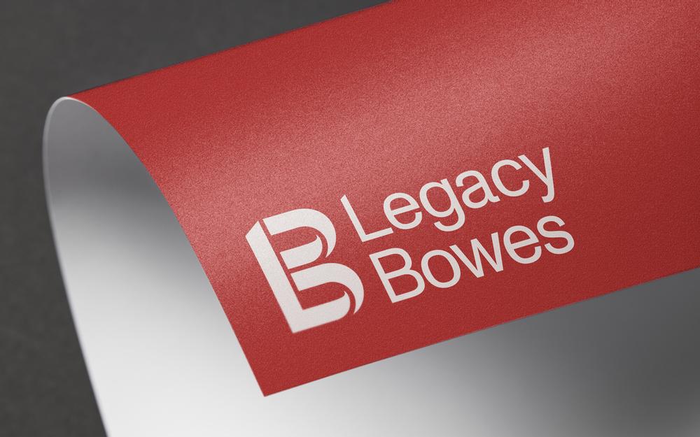 Legacy Bowes logo