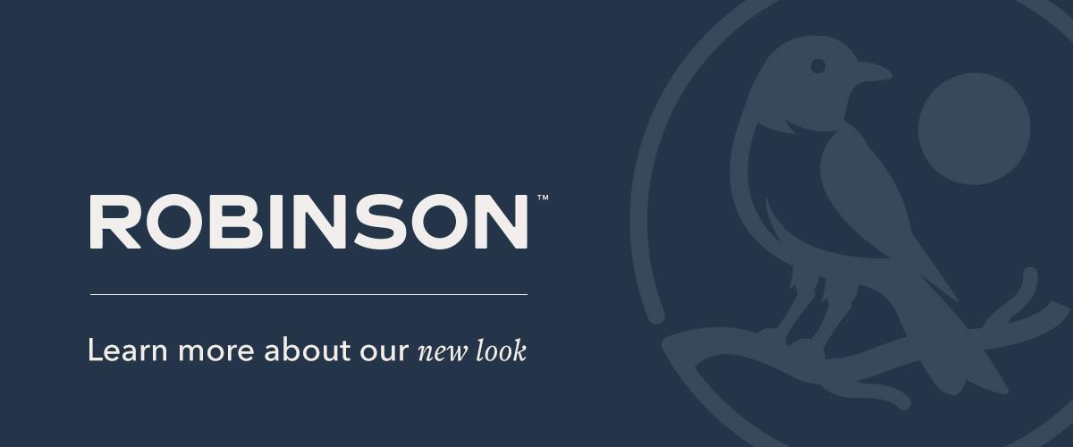 Robinson Showroom logo