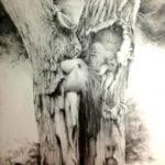 Drawing Fantasies By Kathy