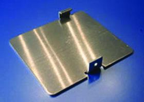 HK Metalcraft specializes in custom metal stampings.