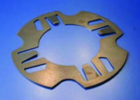HK Metalcraft supplies custom metal stampings.