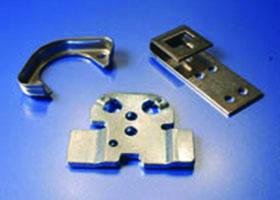 HK Metalcraft supplies precision metal stampings.
