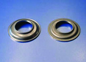 HK Metalcraft manufactures custom stamped washers.