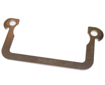 Precision engineering from HK Metalcraft includes precision metal stampings.