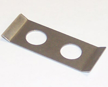 Custom metal stampings are just one of the services offered by HK Metalcraft.