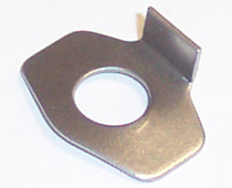 HK Metalcraft works with customers to produce custom metal stampings.