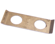 Custom metal stampings from HK Metalcraft are tailored to your needs.