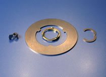 HK Metalcraft's engineers work with you to deliver precision metal stampings.