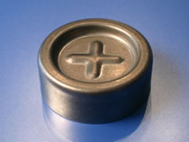 Precision metal stampings to improve your products.