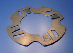 HK Metalcraft delivers custom manufactured metal stampings.