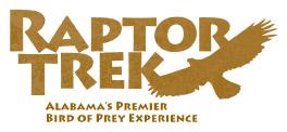 Raptor Trek, Alabama's Premier Bird of Prey Experience