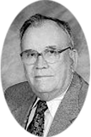 Allen J. Brown