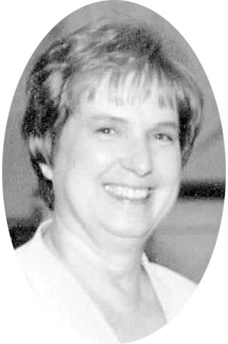 Annie Francine M. Creecy