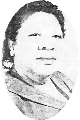 Annie Mae Boynton