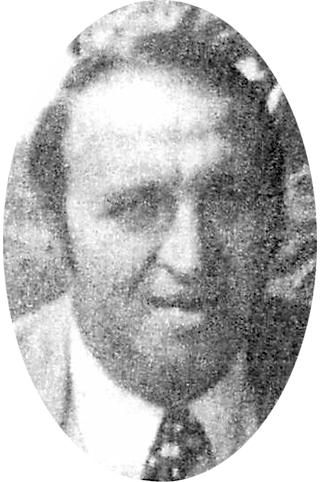 Barry E. Wood