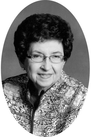Betty H. Wilson