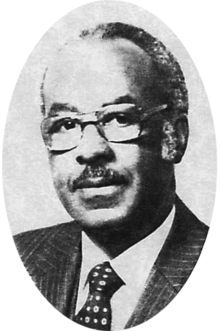 C. A. Williams