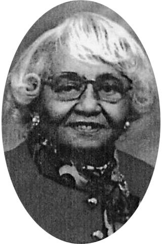 Carolyn B. Williams