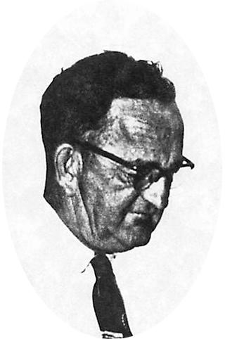Charles J. Brockway