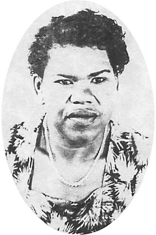 Clara Belle Young