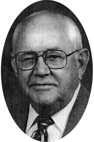 Clarence A. Woods, Jr.