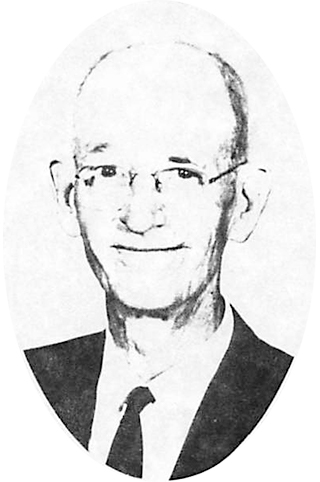 Claude N. Buchanan