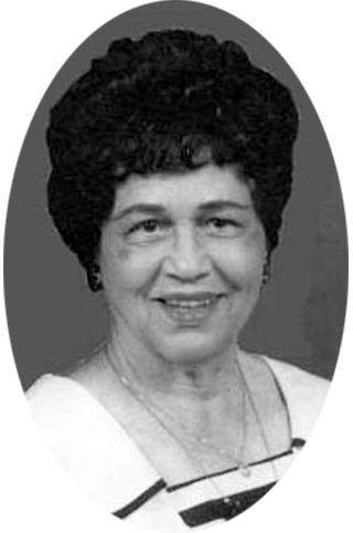Cleo S. Walker