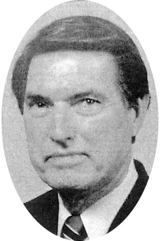 Dr. Coleman Y. Ward