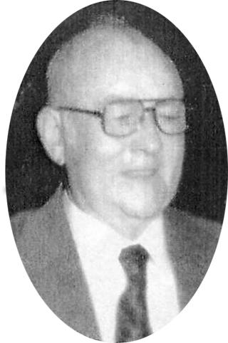 Cullen L. Barefield