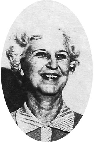Elisabeth C. Crum