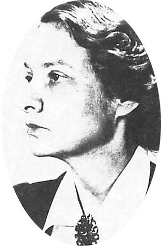 Elizabeth F. Collings