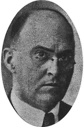 Emmett E. Binford